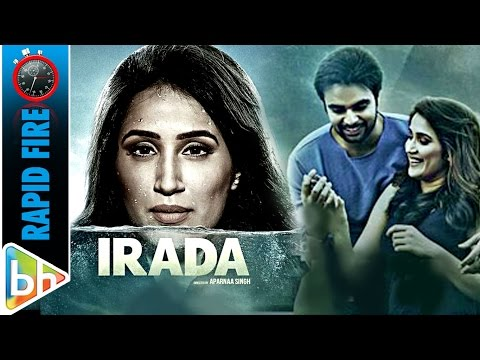Sagarika Ghatge's HATKE Rapid Fire On Chak De India | Shah Rukh Khan | Irada