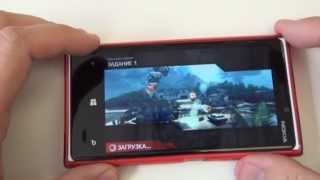 ГаджеТы: что будет с Nokia Lumia 920 после двух месяцев работы