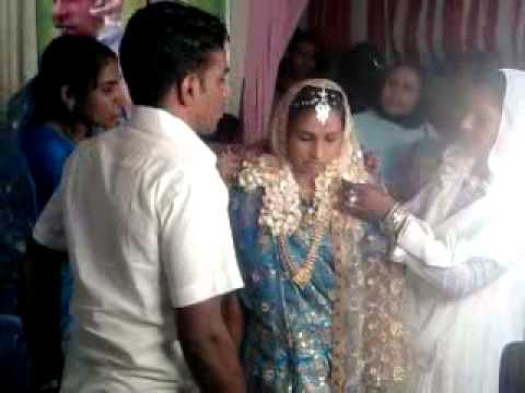 farook marriage chavakkad