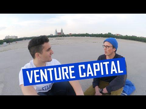Investor/Venture Capitalist gibt Tipps für Startups