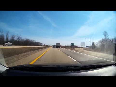 I-39 & I-80 Northern Illinois