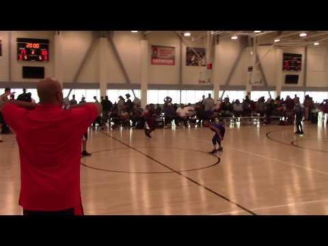 K.S.  BLK vs YBA Elite 1-14-18