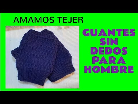 🧤 GUANTES SIN
