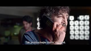 Escobar  - TRAILER, české titulky