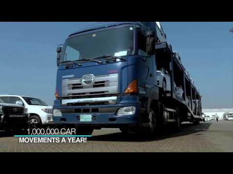 Al-Futtaim Logistics – The Leading Provider Of Supply Chain Solutions