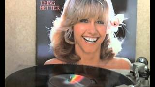 Olivia Newton-John - Making A Good Thing Better [original Lp version]