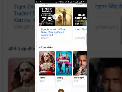 How to download new bollywood movies in 2 min. From Filmywap.com