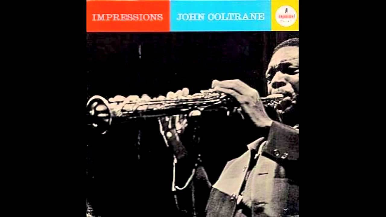 John Coltrane Quartet The John Coltrane Quartet Plays