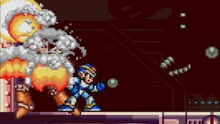 Let's Play MegaMan X1 (3/3)