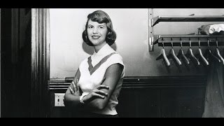 Metaphors  ~  Sylvia Plath
