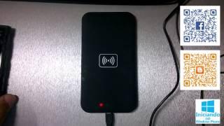 Carregador Sem Fio Nokia Qi Wireless Charger para Nokia Lumia com Windows Phone 8.1