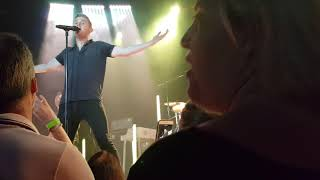 Keane - Love too Much - Bowery Ballroom, New York Aug 6, 2019