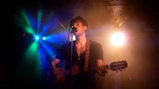 "Paolo Nutini LIVE ""Better Man"" King Tuts Glasgow"