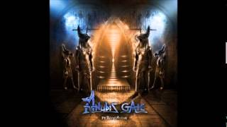 Anubis Gate (Dnk) -  In The Comfort Of Darkness