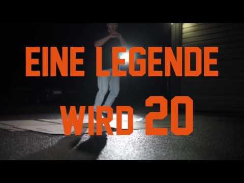 Eine Legende Wird 20 - Fohhn EasyPort