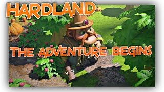Hardland - The adventure begins #1