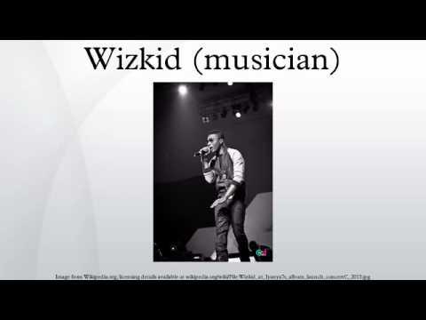 Wizkid (musician)