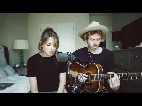 Youth by Daughter cover by Gianna Reisen and Kenneth Edwards