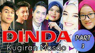 DINDA by Kugiran Masdo   Cover Padu   PART 3 #dinda #dindamasdo
