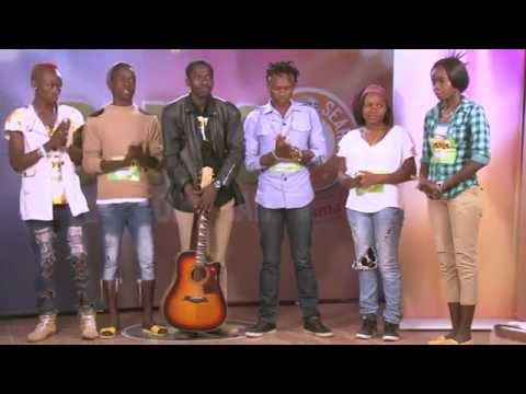 Bongo Star Search 2015 Mbeya Audition