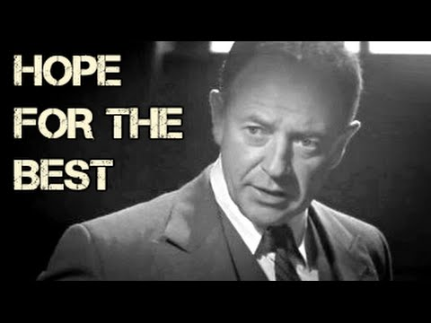 Foyle's War - Hope for the Best