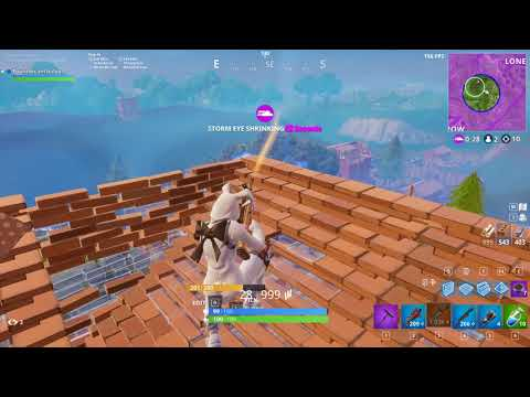 How To Properly Use The C4 In Fortnite Battle Royale