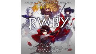 RWBY Volume 7 Soundtrack - Nevermore (Peter Jones Remix)