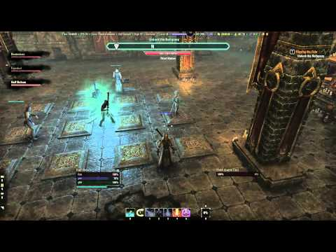 [Solved] Unlock the Reliquary - Flipping the Coin - Elder Scrolls Online