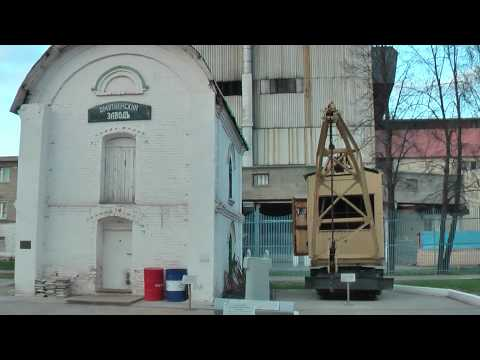 Обустройство теплицы, старое заводоуправление, набережная г. Омутнинск.