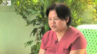 karen leader zipporah sein on women s rights in myanmar