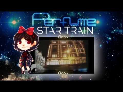 【RAINY】 STAR TRAIN - Perfume (Cover)  【English Subbed】