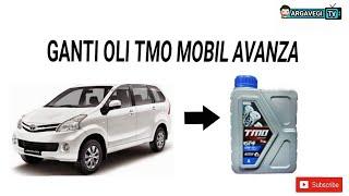 Rekomendasi Oli Grand New Avanza Toyota Agya Trd-s