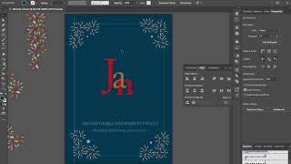 Journal Book January // Design Process // Yes