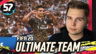 Beznadziejny start! - FIFA 20 Ultimate Team [#57]
