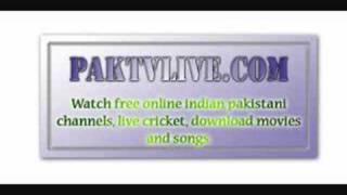 indian pakistani live cricket channels free online