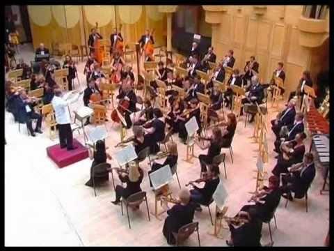 Самарская филармония - 70 лет (часть 2)