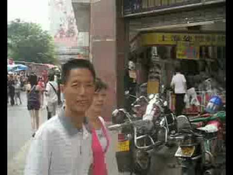Chonging - Jiefangbei