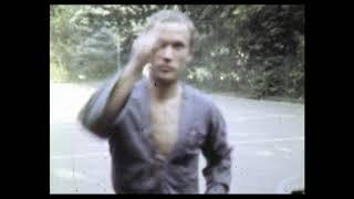 ХОЛОДНОЕ ЛЕТО 1982. Каратэ под запретом