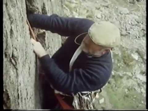 Don Whillans' Last Climb