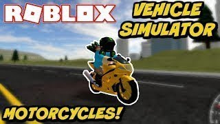 ROBLOX: FACCIO A ROUND WITH THE SUZUKI MOTO /GSX-R100