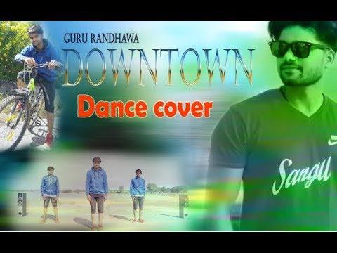 Guru Randhawa: Downtown | Bhushan kumar | Dancecover by | Natraj Dance Academy....