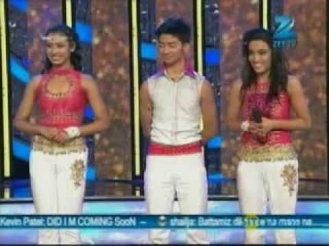 Dance India Dance Season 4 November 16,...