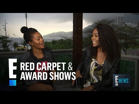 What's Next for Gabby Douglas After Rio 2016? | E! Live from the Red Carpet