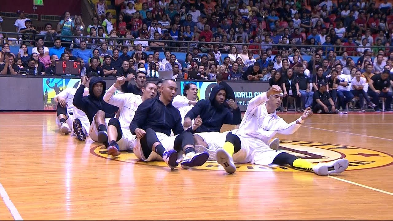 Download Smart All-Star vs. Luzon All-Star Dance Showdown | PBA All-Star 2018
