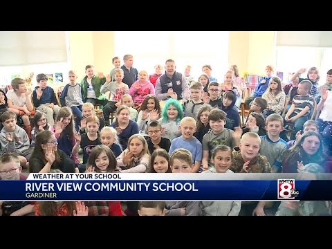 Weather At Your School: River View Community School