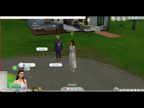 Sims 4: How To Get Your Sims ID