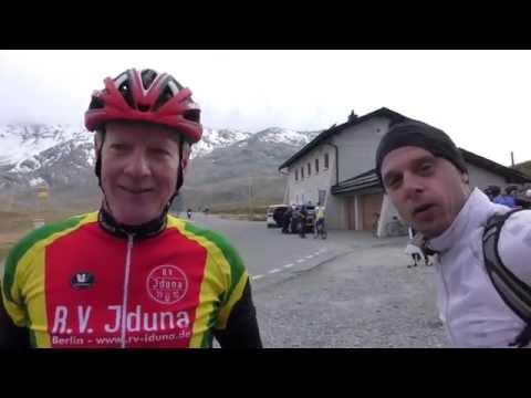 146 km ENDURA Alpen-Traum 2015