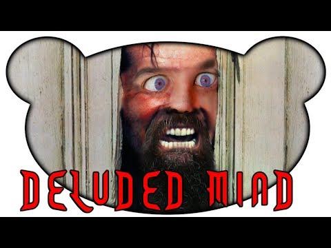 Deluded Mind #04 - Lasst mich hier raus! (Horror Deutsch)