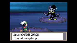 Deltarune The World Evolving Jevil 39 s Theme - Pokemon HG SS Version.mp3