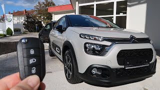 2020 Citroen C3 Feel Pack 1.5 HDi S&S (102 hp) - Visual Review